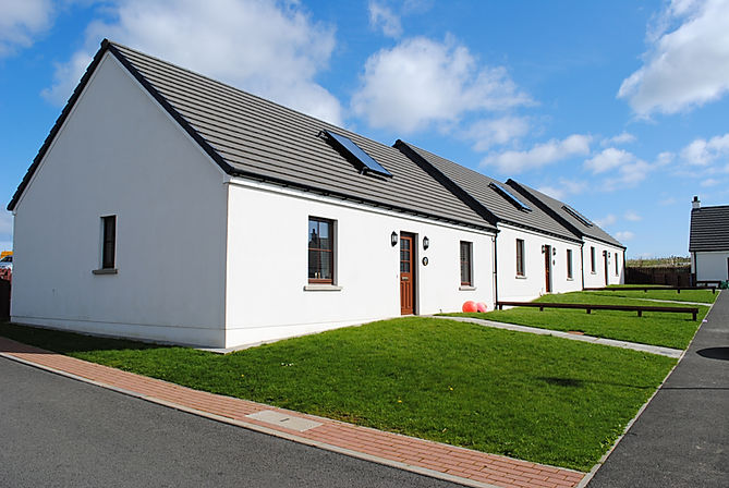 Mcadam Design St Mary Housing Orkney