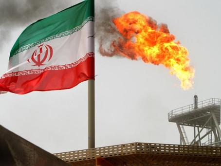 Foreign Affairs: Tehran's Power Lobby- How Energy Concerns Drive the Nuclear Deal