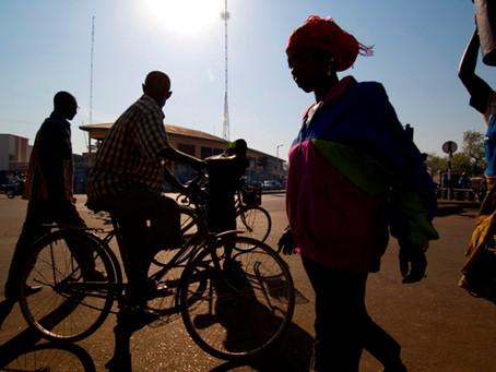 World Bank Blog: Africa is paving the way to a climate-resilient future