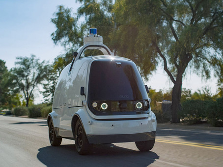 Dr. Karl Kummer Institut: Autonomous Vehicles are getting ready for the fast lane!