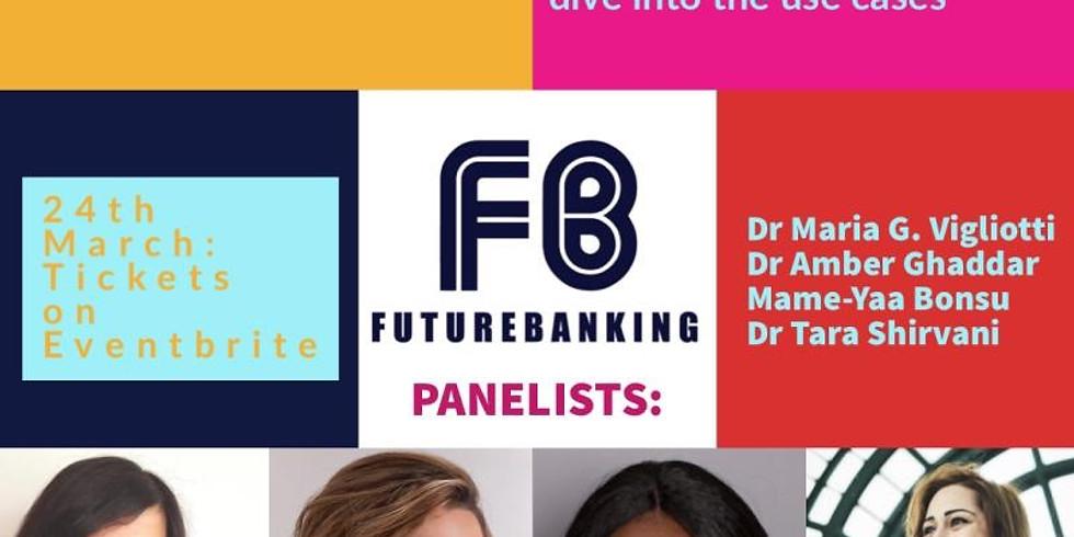 Women in Blockchain - Barclays Future Banking