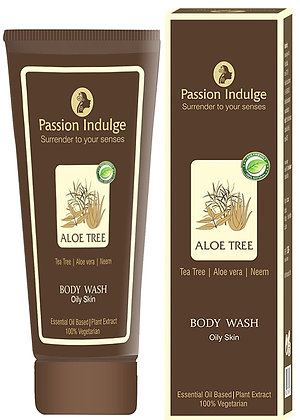 Aloe Tree Body Wash 200 Ml