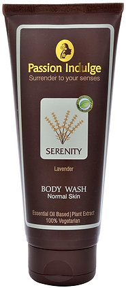 Serenity Body Wash
