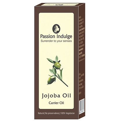 Jojoba Carrier Oil 60 Ml
