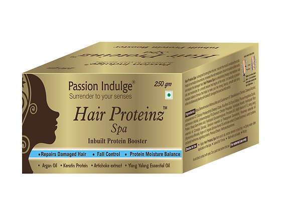 Hair Proteinz Spa  250 Gms