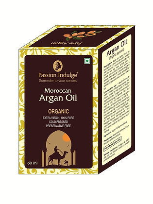 Morocco Argan Carrier Oil 60 ML