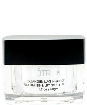 Collagen Luxe Night Creme Intense Firming & Lifting