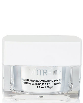 "Multi Vitamin Day Gel SPF 35 ""Cell Renewal"""