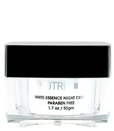 White Essence Lightening Brightening Night Creme