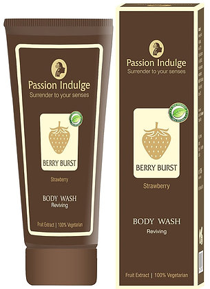 Berry Burst Body Wash 200 Ml