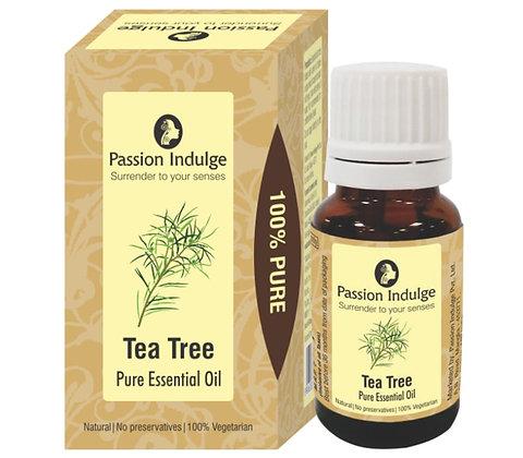 Tea Tree Essential Oil 10 M