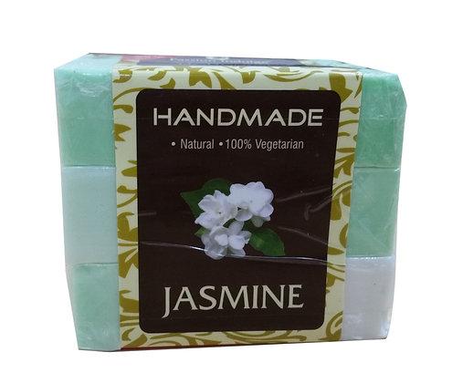 Jasmine Bath Bar (Pack Of 3)