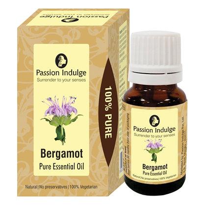 Bergamot Essential Oil 10 Ml