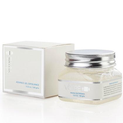 Advance Gel Exfoliance Scrub 30 Gms
