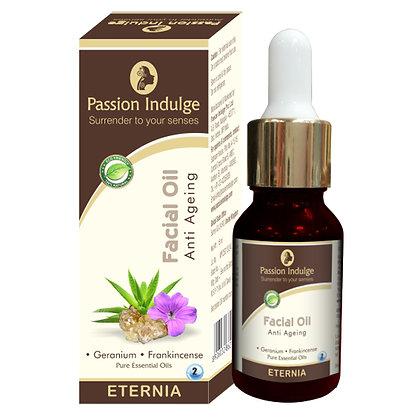 Eternia Anti-Ageing Facial Oil 15 Ml