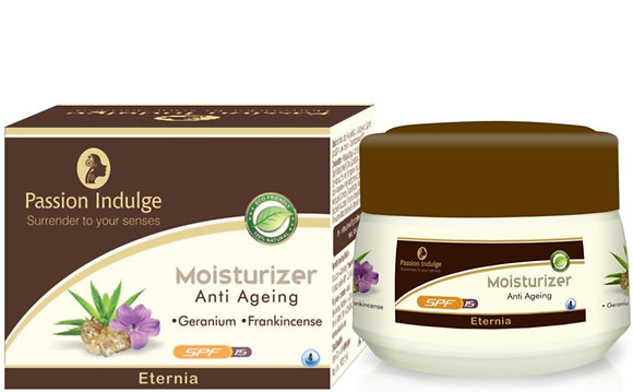 Eternia Anti-Ageing Moisturiser 50 Gms