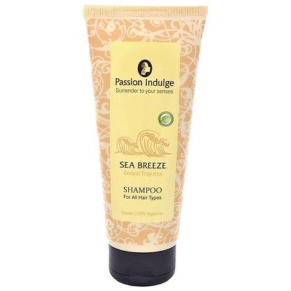 Sea Breeze Shampoo 200 Ml