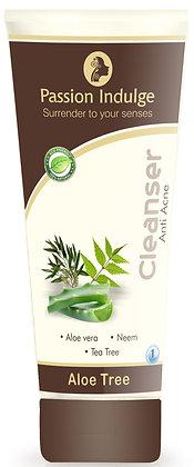 Aloe Tree Anti Acne Cleanser 100 Ml