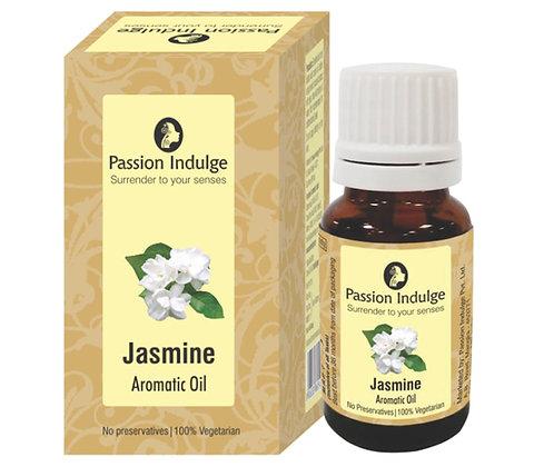 Jasmine Aroma Oil 10 Ml