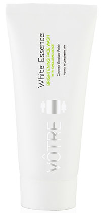 White Essence Brightening Face Wash