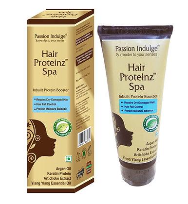 Hair Proteinz Spa - 100 Gm
