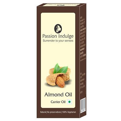 Almond Carrier Oil 60 Ml
