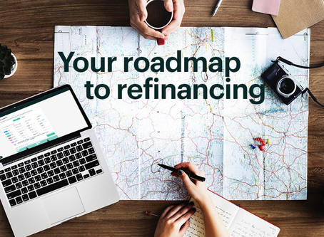 To refinance, or not to refinance, that is the question.