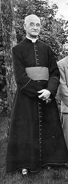 Mgr Victor Tremblay Falardeau