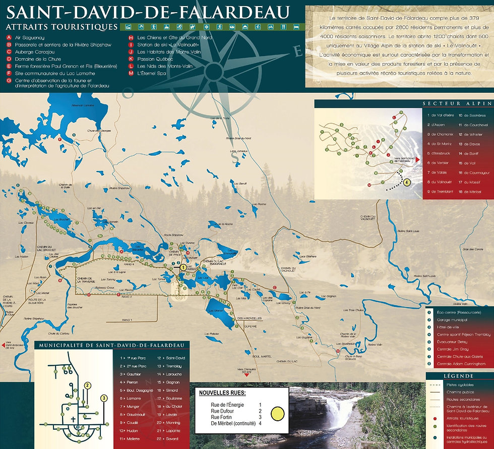 Saint-david-de-Falardeau