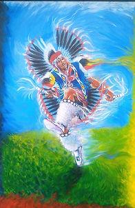 Chicken Dancer