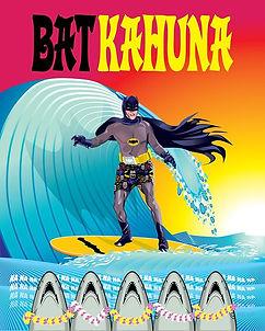 Bat Kahuna