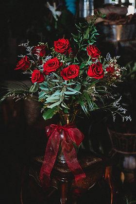 1 Dozen Roses (Classic)