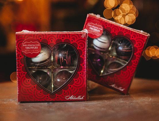 Mixed Truffle Box