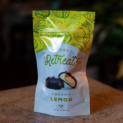 Lemon Sorbet Retreats