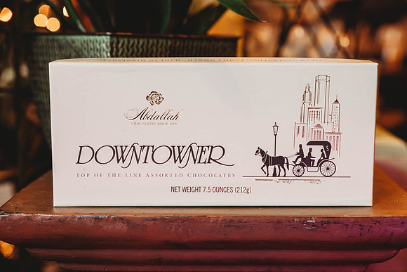 Downtowner Assorted Chocolates Box