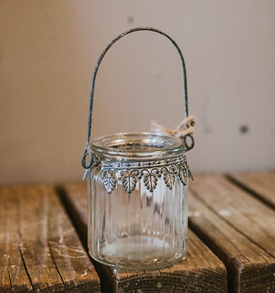 Voltive Candle Lantern