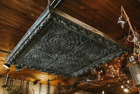 4.5ft Ceiling/Wall Tile