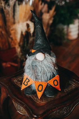 Large Halloween Gnome