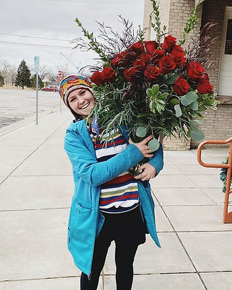 50 Roses (Erika not included)
