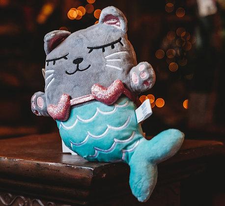 Mer-Kitten Plush