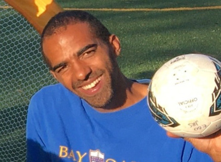 East Bay United Soccer Club hires its first Executive Director
