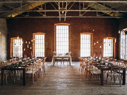 Malou či velkou svatbu? A co vše může ovlivnit počet hostů?