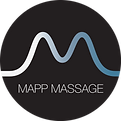 Mapp Massage Logo