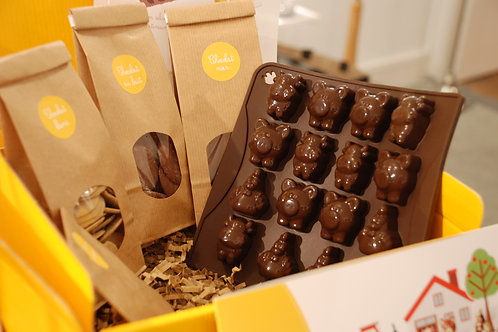 Ma Ferme en Chocolat - MA JOLIE ÉPICERIE