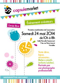 24 mai 2014 à Versailles