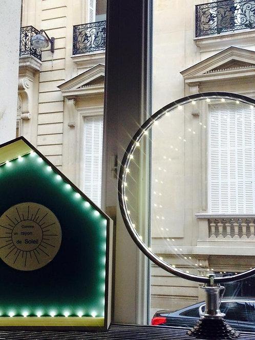lampes led COMME UN RAYON DE SOLEIL