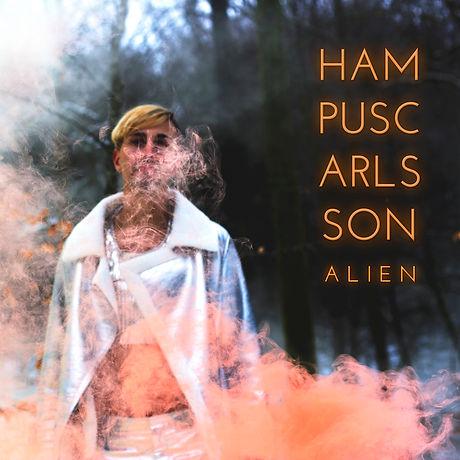 Hampus Carlsson - Alien