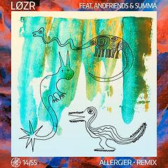 Løzr - 14-55 - Allergier (Remix).jpg