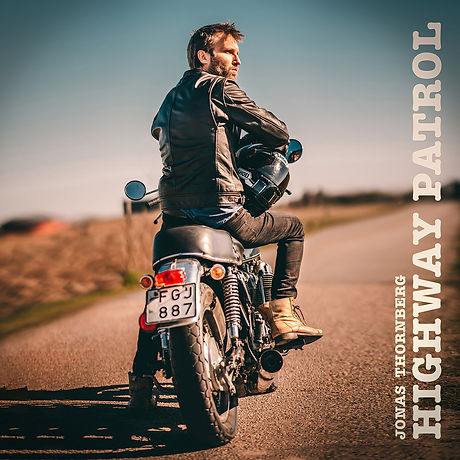 Jonas Thornberg - Highway Patrol.jpg