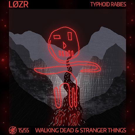 Løzr_-_15-55_-_Walking_Dead_and_Strange